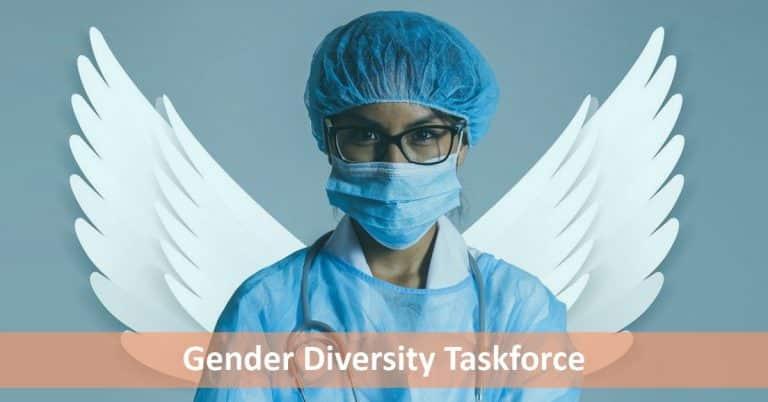 Diversity - Life as a Latina Orthopaedic Surgeon