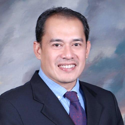dr. I Gusti Made Febry Siswanto, SpOT (K)