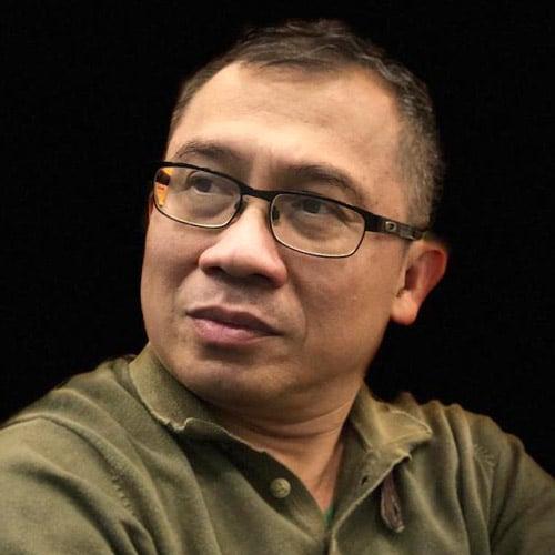 dr. Bobby Natanel Nelwan, SpOT(K)